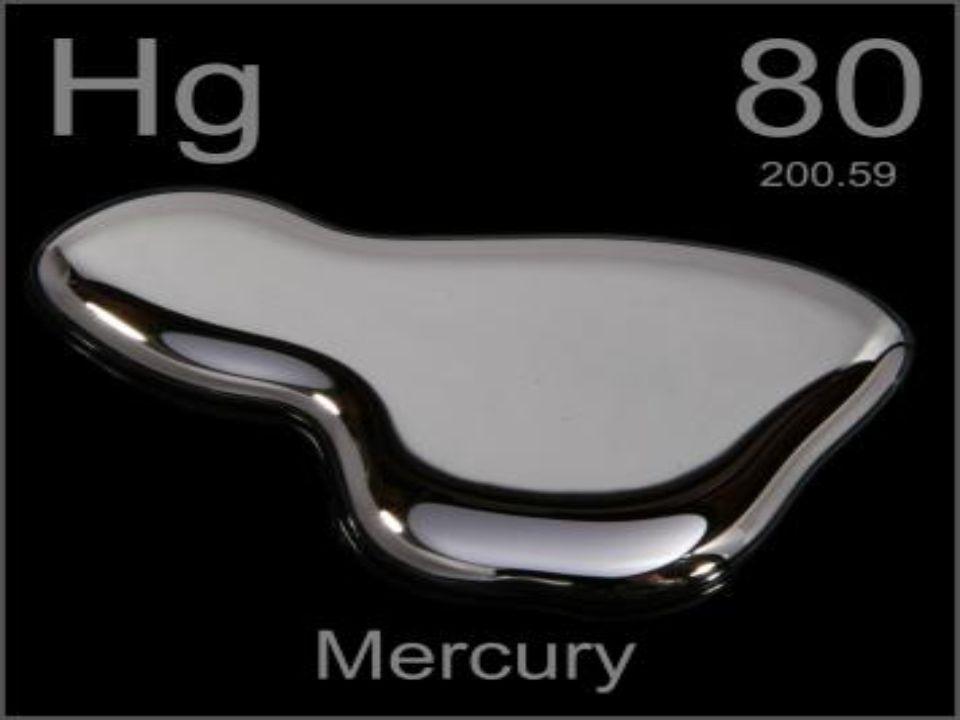 İnorganik civa tuzları ise; **Antiseptik krem, **Merhem ve güneş kremlerinin içinde yer alır.