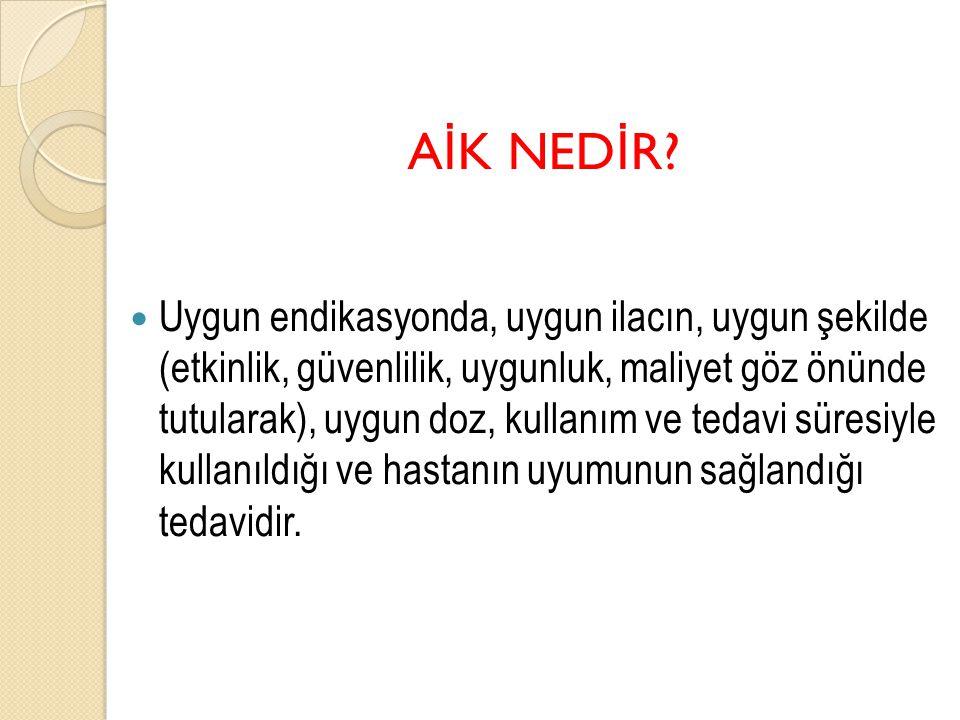 A İ K NED İ R.