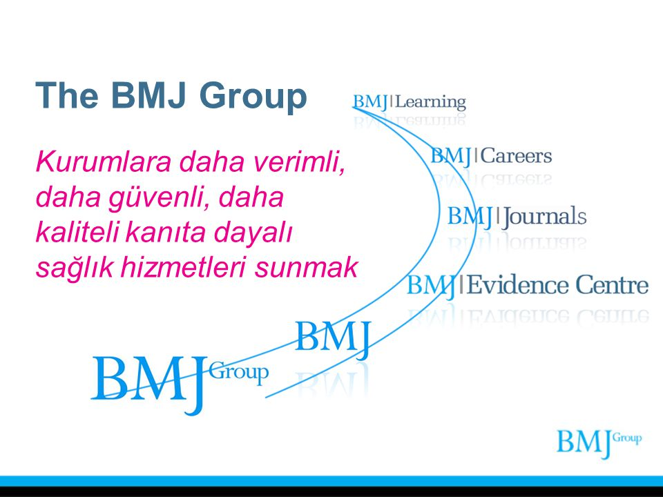 BMJ OnExamination tıp öğrencileri için önde gelen online öğrenme ve revizyon araçları sunar.