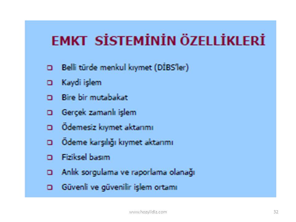 www.hozyildiz.com32