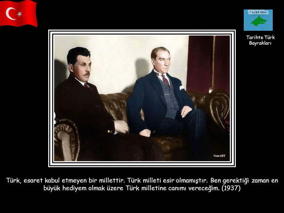 Türk köylüsünü Efendi yerine getirmedikçe memleket ve millet yükselemez.
