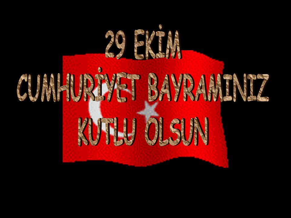 Mustafa Kemal i düşünüyorum; Ölmemiş bir kasım sabahı.