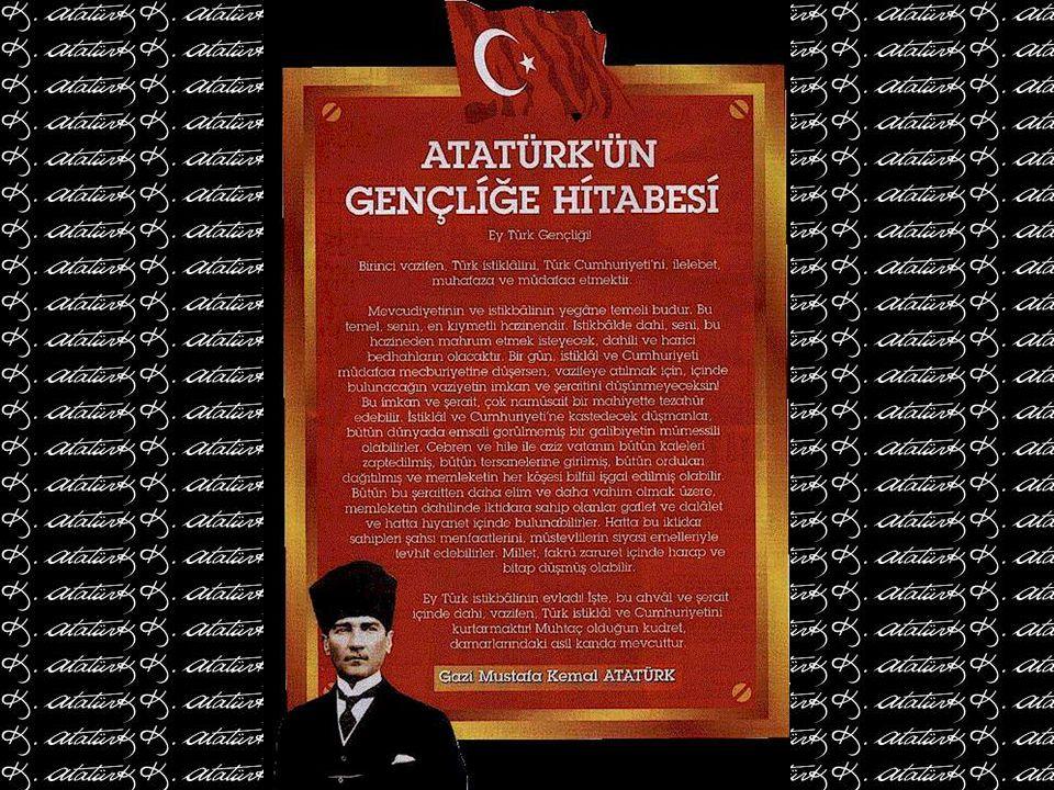 CUMHURİYET BAYRAMINIZ KUTLU OLSUN !.. Mustafa Süreyya SEZGİN CUMHURİYET BAYRAMINIZ KUTLU OLSUN !.. Mustafa Süreyya SEZGİN