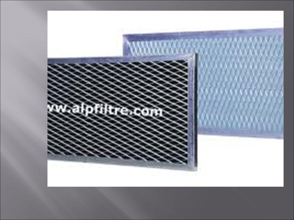 Fcf fan coil filtre örne ğ i