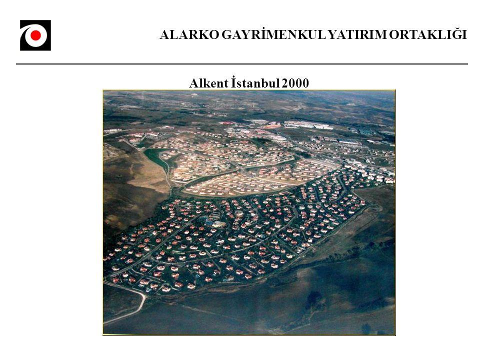 Alkent İstanbul 2000