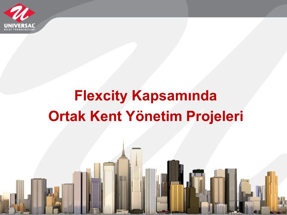 Flexcity Kapsamında Ortak Kent Yönetim Projeleri