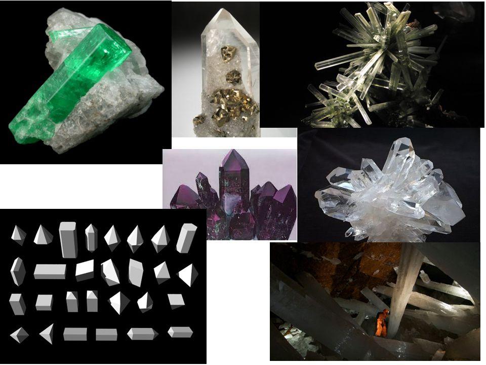 Minerallerin tanımlanmasında doğada çok fazla mineral olduğundan, karıştırma riski nedeniyle tüm mineraller optik mikroskopi ile tanımlanamaz.