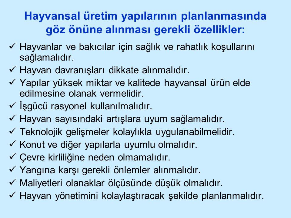 Türkiye'de Seracılık  Bölgelerimize göre önemli merkezler:  Yalova: Mikroklima özellik gösterir.