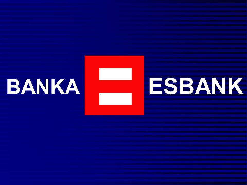 ESBANK BANKA
