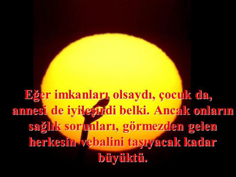 Anadolu, böyle daha pek çok Bekir'i yaşatıyor bağrında.