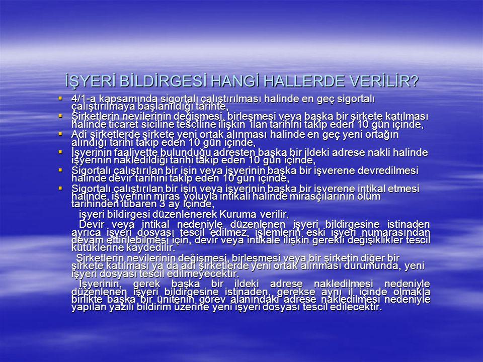 EKSİK İŞÇİLİK BİLDİRİMİ ve DEFTER BELGELERİN İBRAZ EDİLMEMESİ (5510 102-E-D) EKSİK İŞÇİLİK BİLDİRİMİ ve DEFTER BELGELERİN İBRAZ EDİLMEMESİ (5510 102-E-D)  Kurumun defter ve belge incelemeye yetkili denetim ve kontrolle görevlendirilmiş memurları tarafından veya serbest muhasebeci malî müşavirler ile yeminli malî müşavirlerce düzenlenen raporlara istinaden, Kuruma bildirilmediği tespit edilen eksik işçilik tutarının mal edildiği her bir ay X 2 As.Üc.