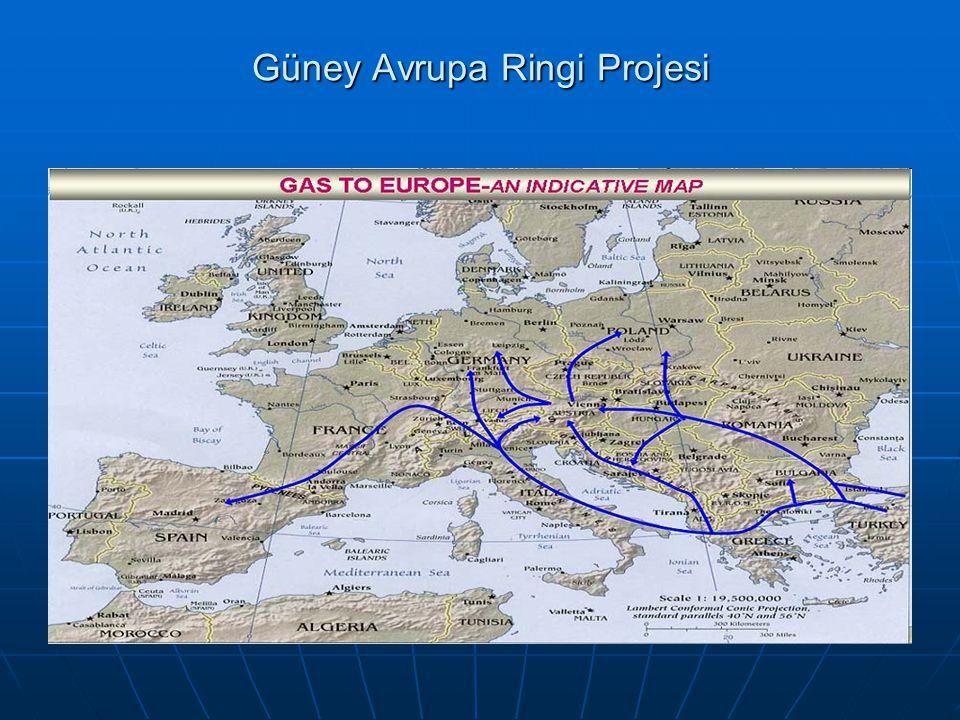 Güney Avrupa Ringi Projesi