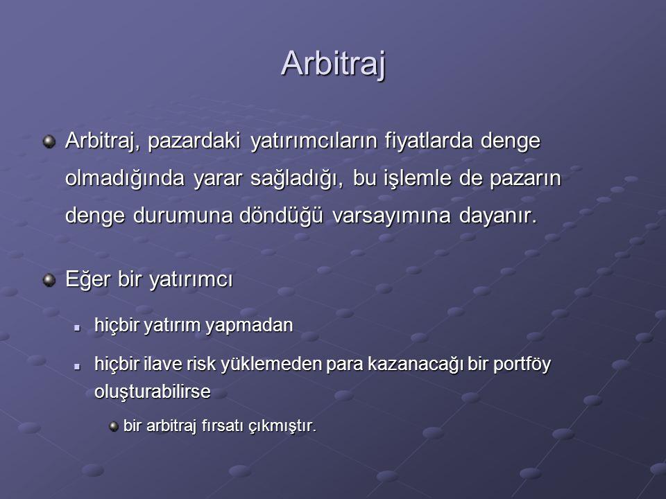 Arbitrajcı Arbitrajcı arbitraj işlemini gerçekleştiren kişidir.