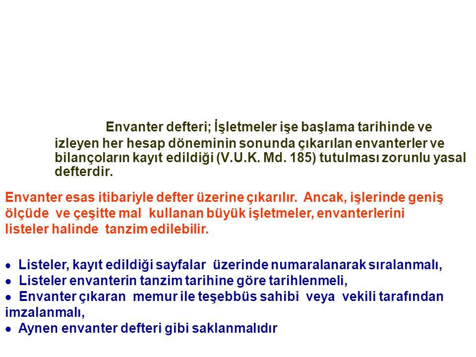 ÖRNEK 3: 01.04.2005 tarihinde 40 YTL itibari değerli, % 50 faizli ve 3 yıl vadeli 100 adet özel sektör tahvili satılıyor.