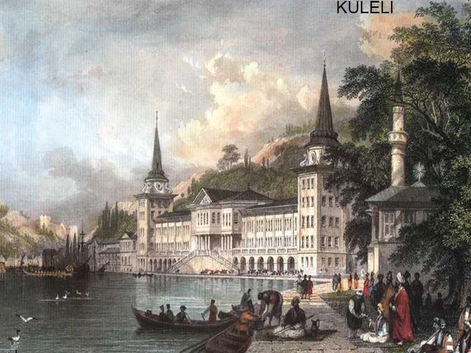 B-Küçük Kaynarca Sonrası Gelişmeler (1774-1839 ) B-Küçük Kaynarca Sonrası Gelişmeler (1774-1839 ) 1-Osmanlı-Rusya,Avusturya,İngiltere ve Fransa Münase