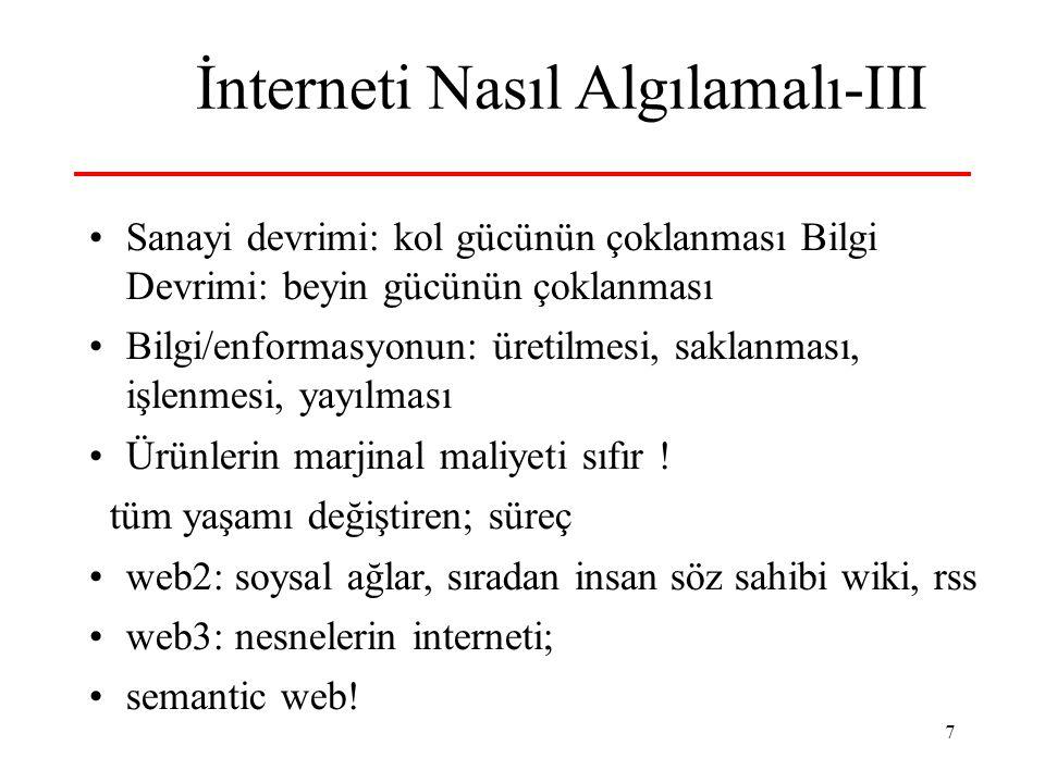 Bir diğer ayıp: 5651 - sansür Türkiye gelişmiş batıdan ayrılıp, sansürcü yasakçı 3.