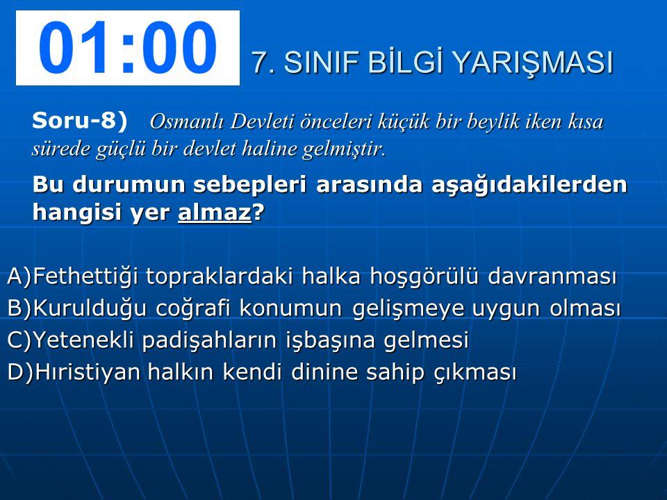 Soru-9) Radyo ve televizyonlarla ilgili üst denetim kurulu RTÜK 'tür.