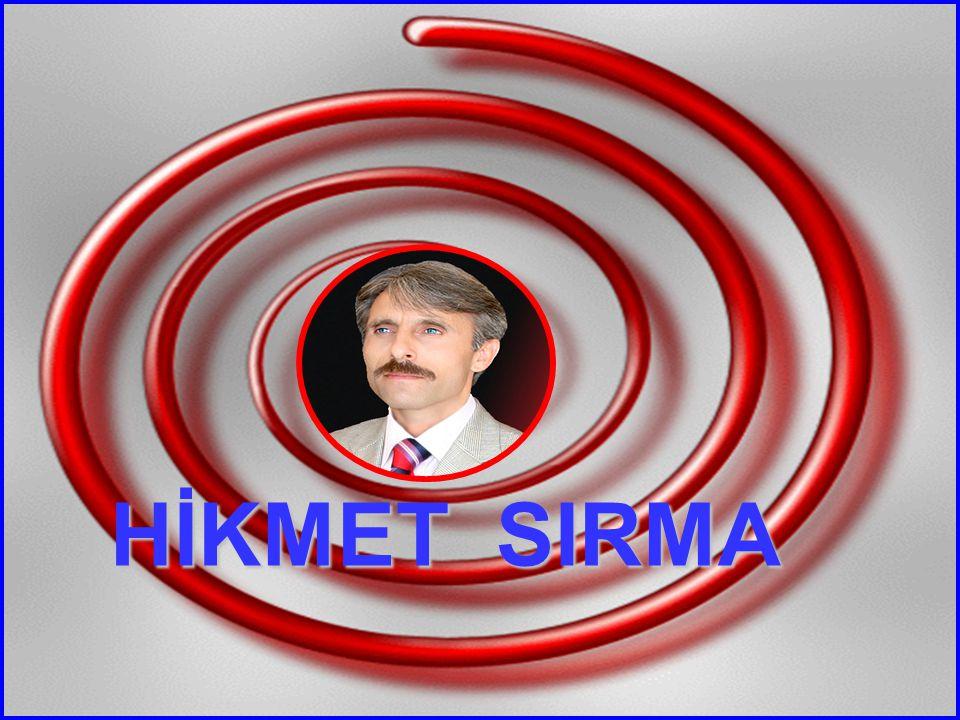 H İKMET SIRMA