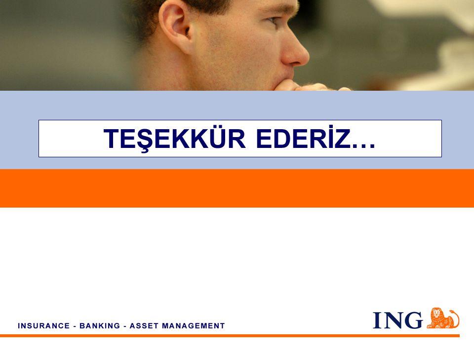 Do not put content on the brand signature area TEŞEKKÜR EDERİZ…