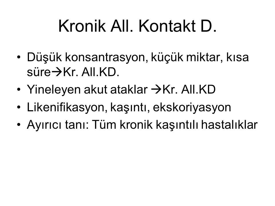Kronik All.
