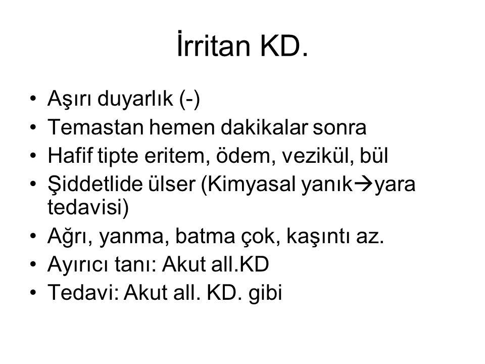 İrritan KD.