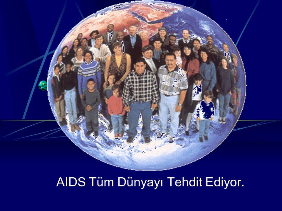 Bursa Halk Sağlığı Müdürlüğü Bulaşıcı Hastalıklar Kontrol Programları Şube Md.43 KIRMIZI KURDELE UMUT İLGİ DESTEK