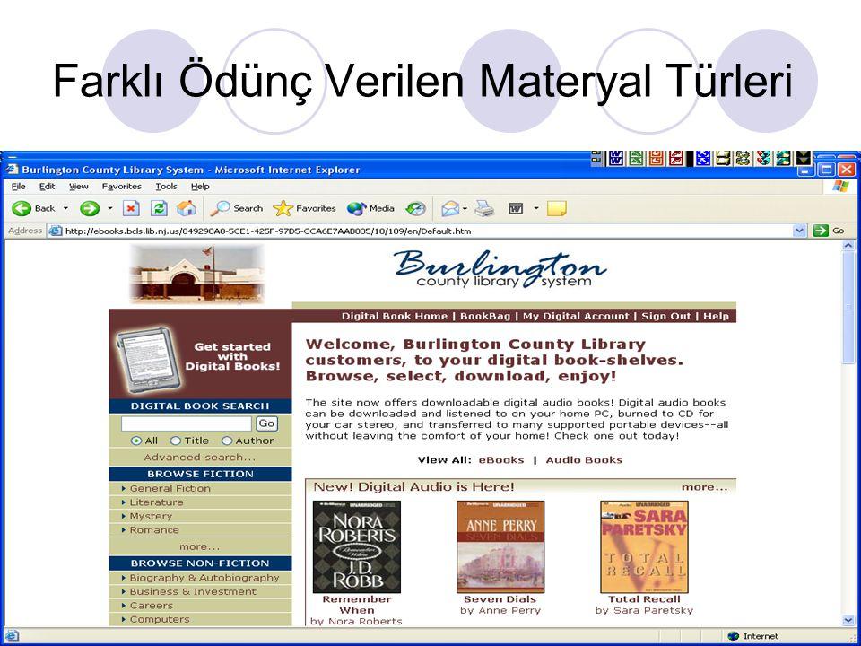 Kütüphaneciler de değişiyor  Yeni ünvanlar Knowledge Manager Information Specialist Information Broker...