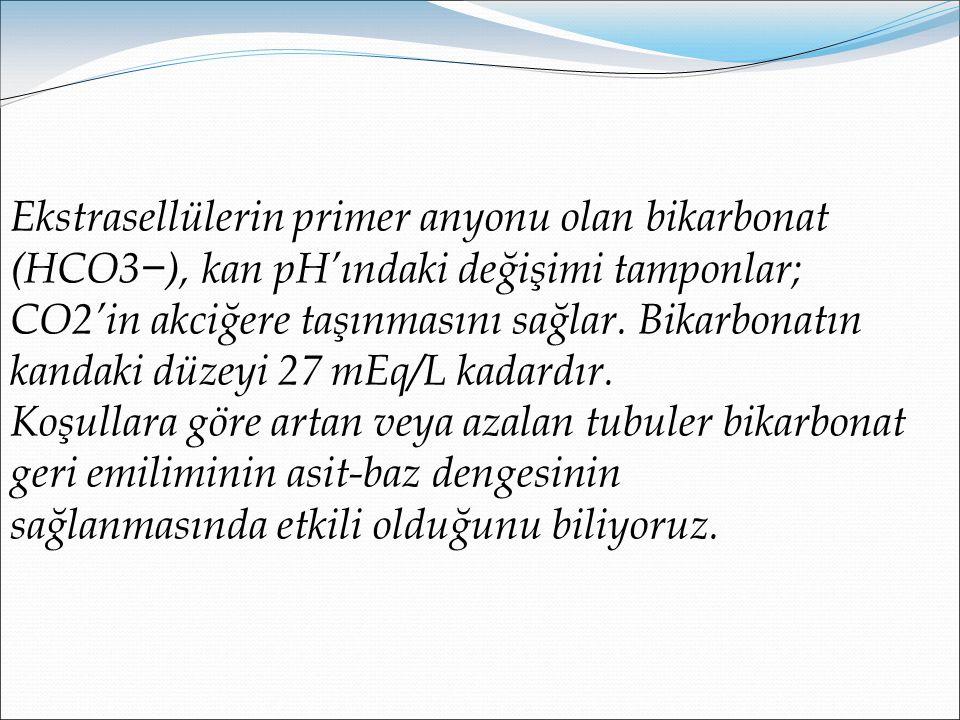 Hipoloremi, genellikle hiponatremi ile birlikte olur.
