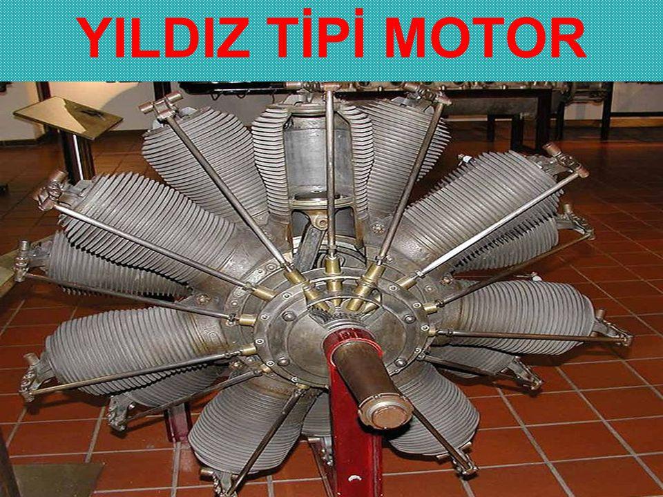 AKÜMÜLATÖR : Marş motoru için gerekli ilk enerjiyi temin parçadır.