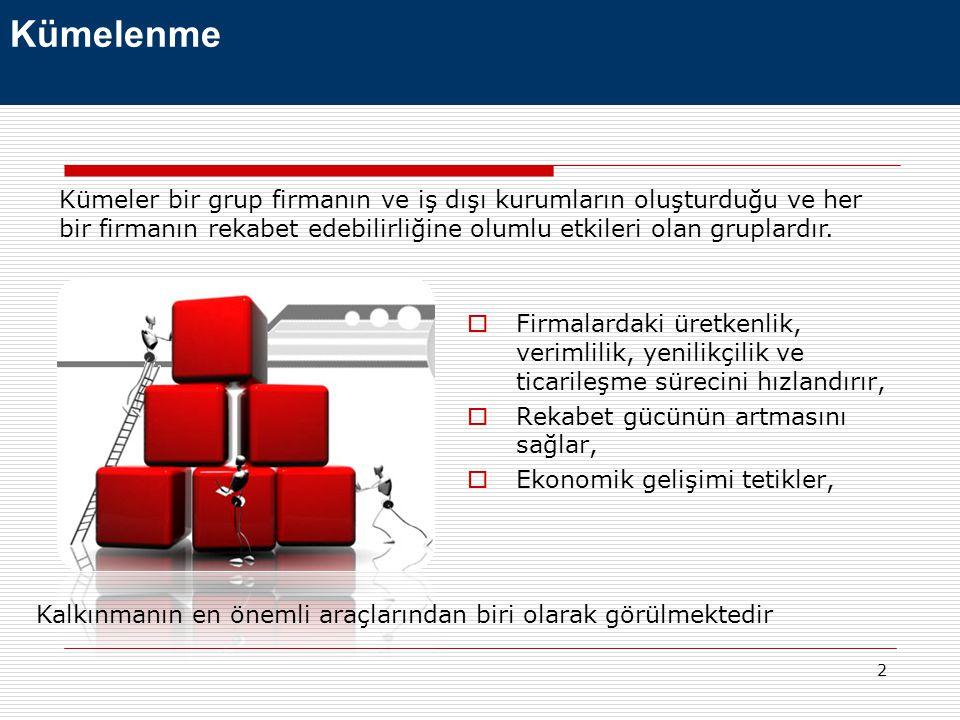 53 Proje Yürütücüsü : ESSİAD Proje Ortakları Ege Bölgesi Sanayi Odası Ege Üniversitesi İzmir Yüksek Teknoloji Enstisütü Ege Soğutma Sanayicileri ve İş Adamları Derneği Akredite Test ve Analiz Laboratuvarı Projesi