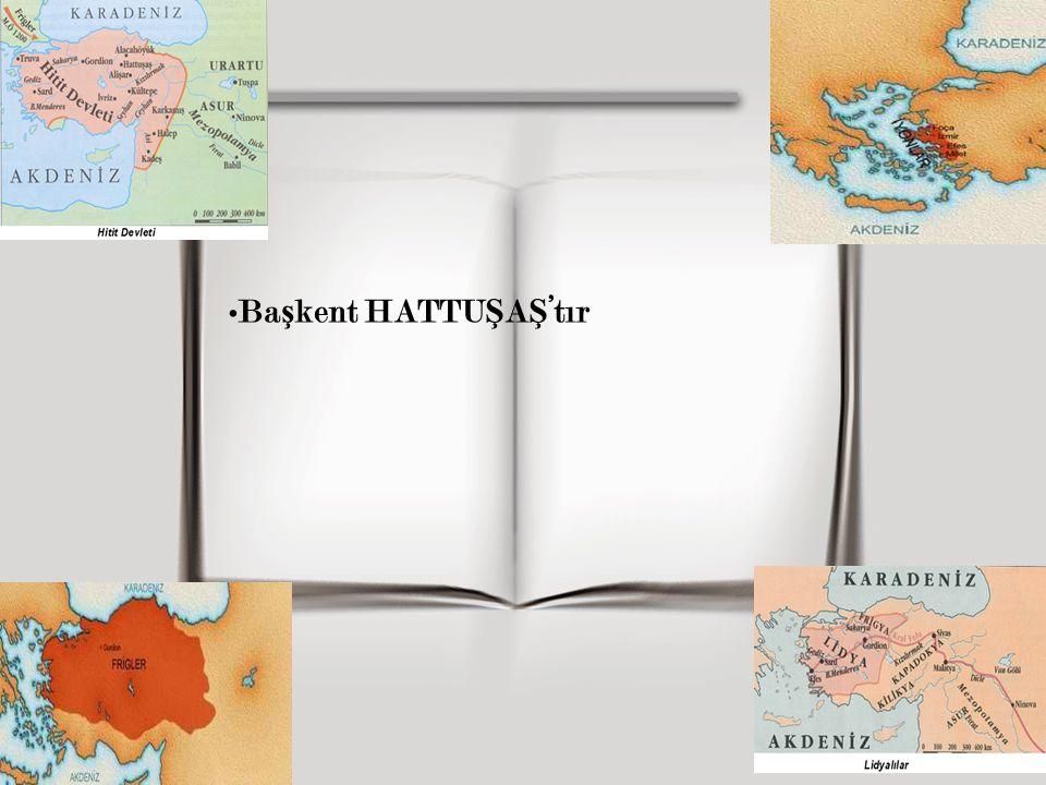 Ankara,Eski ş ehir,Afyon dolaylarında devlet kurdular. Ba ş kenti Gordion'dur
