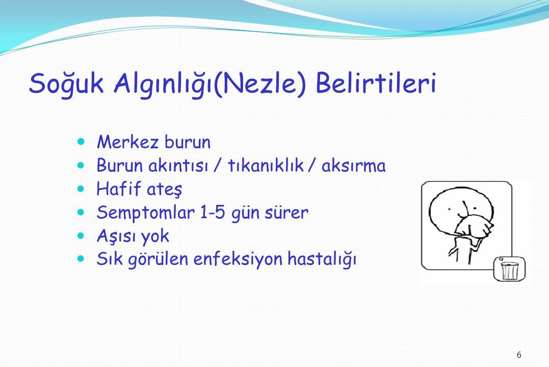 ELİNİ TEMİZLE 17
