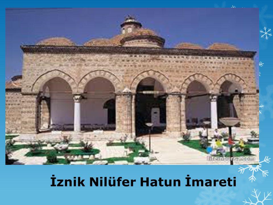 Merzifon Çelebi Sultan Mehmed Medresesi