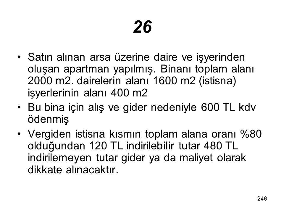247 34.İNDİRİMİN BELGELENDİRİLMESİ 1.