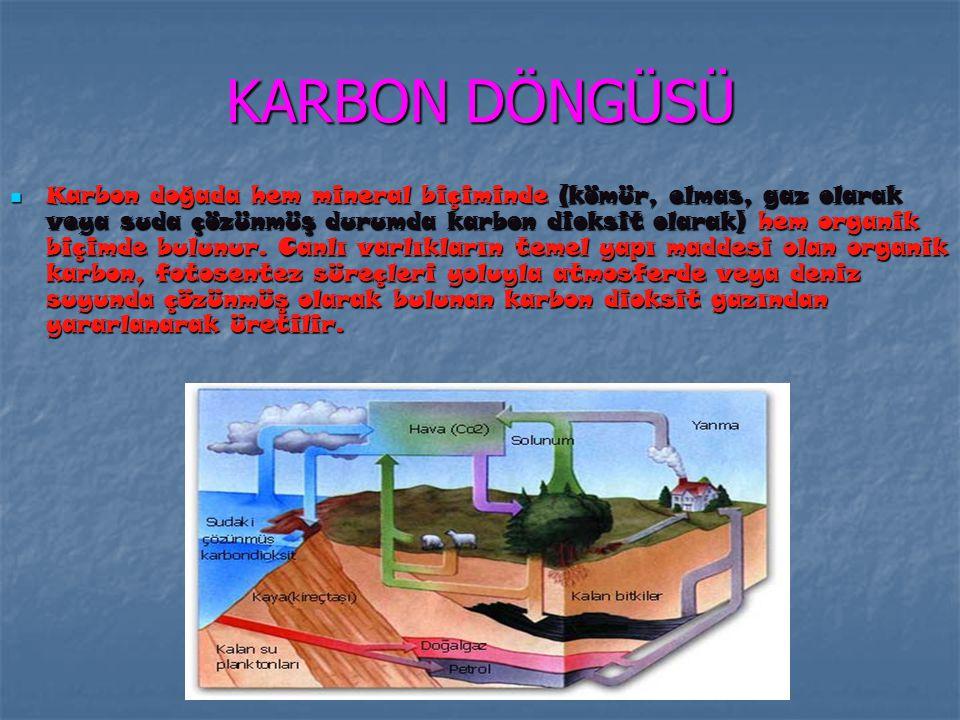 SU DÖNGÜSÜ Su döngüsü,suyun devamlı olarak yeryüzü ve atmosfer arasında sıvı halden gaz hale ve gazdan sıvı hale dönüşmesi olayıdır. Su döngüsü,suyun