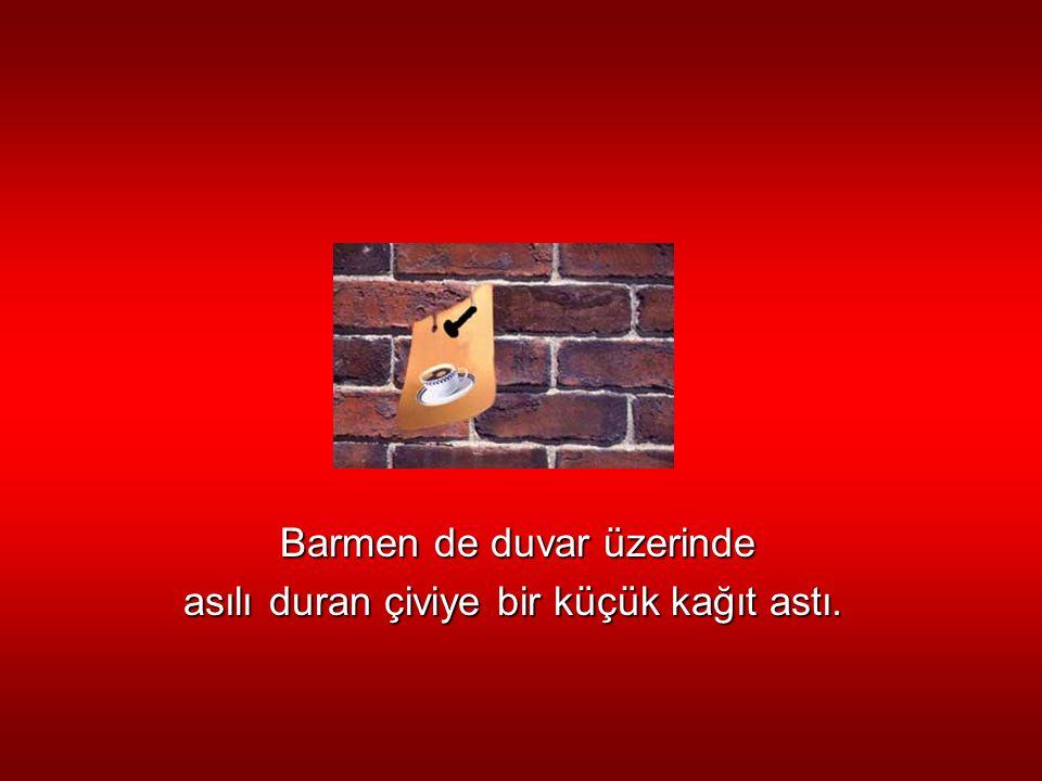 Biz Türkler bu askıya birşeyler asamaz mıyız .