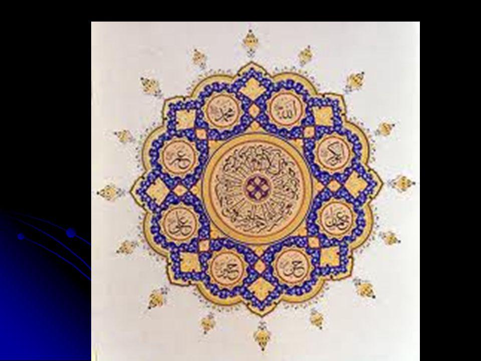 HAT SANATI Hat sanatı Arap harfleri çevresinde oluşmuş güzel yazı sanatıdır.