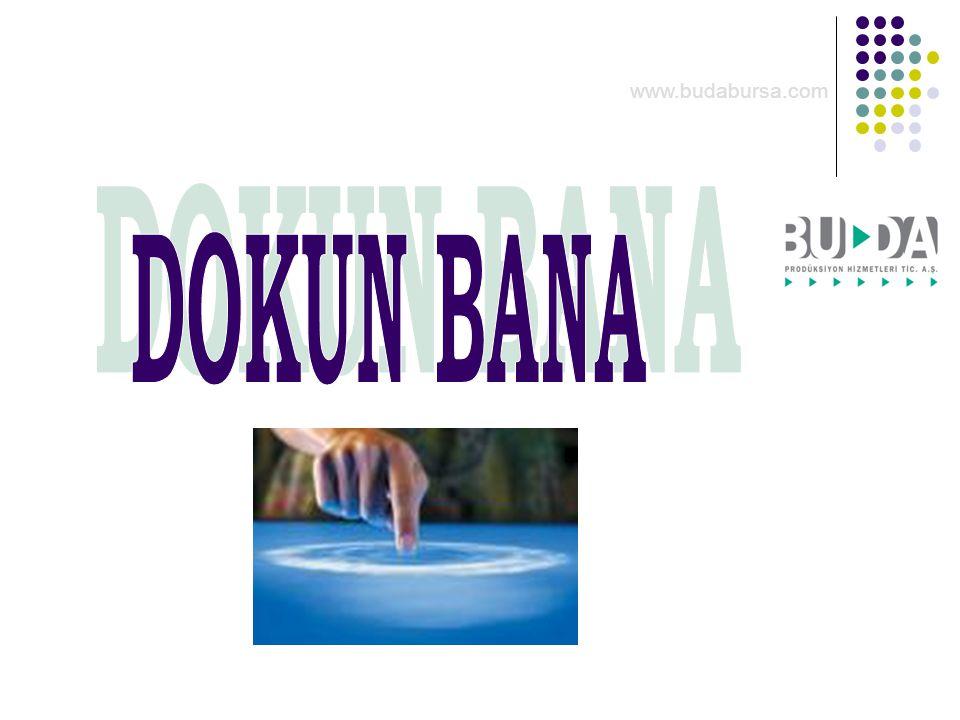DOKUN BANA 3 boyutlu ortamlarda istenilen ürün kombinasyonlarını yaratmak mümkün olacaktır.