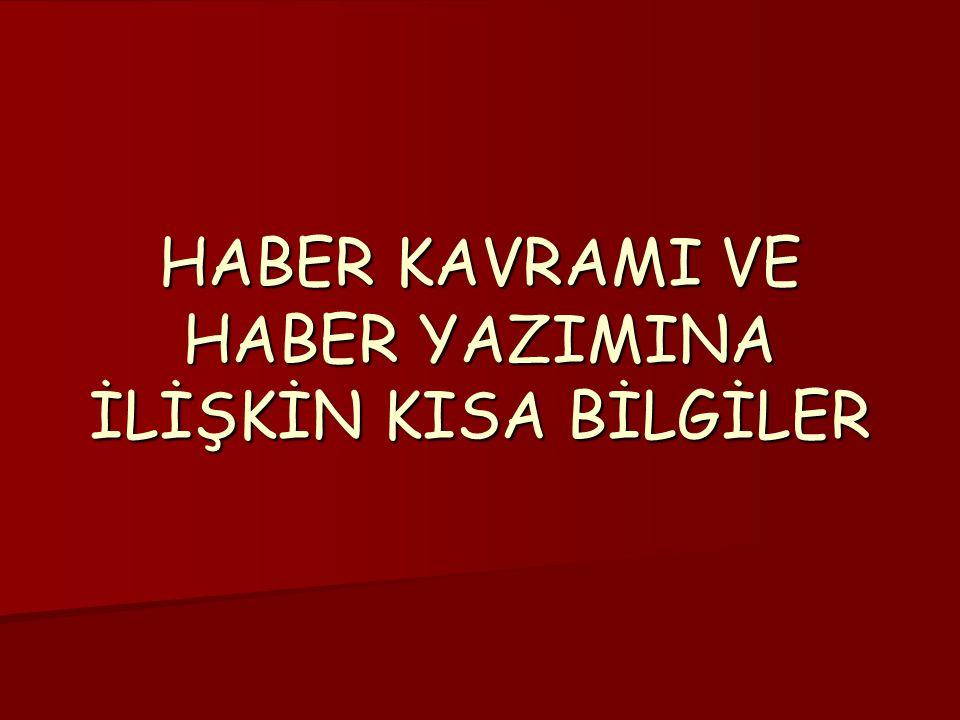 5N+1 K Kuralına Göre Giriş Cümleleri KİM: Cumhurbaşkanı Turgut Özal, dün kalbinin durması sonucu, Ankara Hacettepe Üniversitesi Tıp Fakültesi Hastanesi'nde hayata gözlerini yumdu.