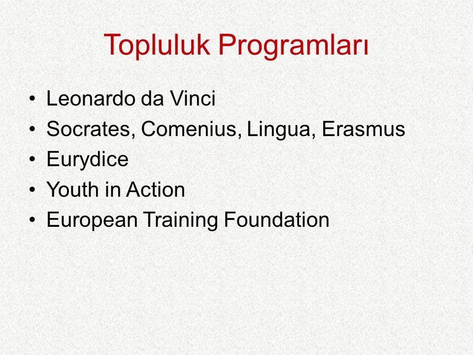 Tempus Culture 2000 Media Plus Media Training The Capital of Cultures