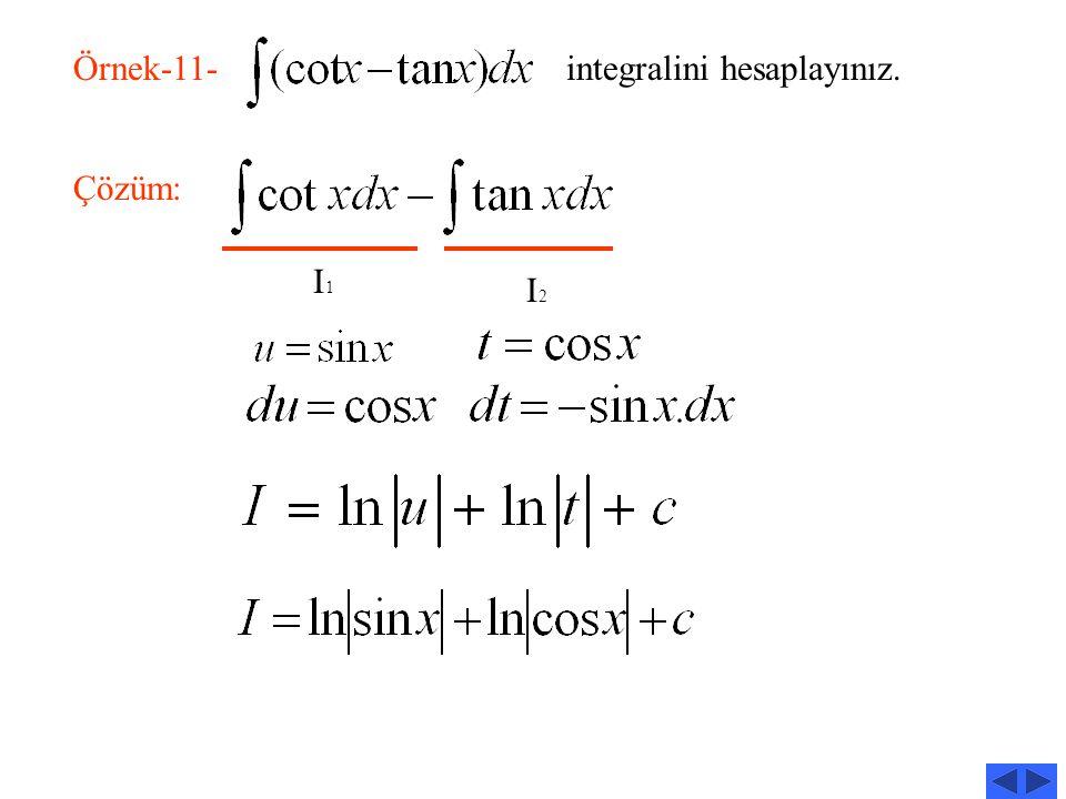 3 1 5 y=(  4-x 2 )+3 -2 2 ÇÖZÜM: M(0,3) r=2 Oluşacak şekil küre olduğundan Kürenin hacmi ile de çözülebilir.