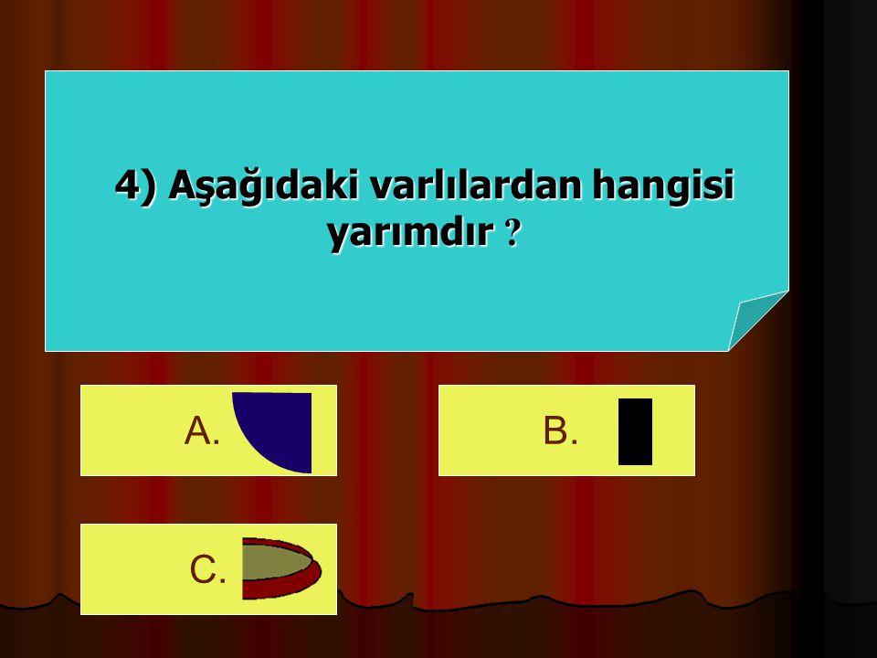 A) cevap