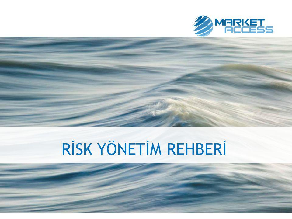 İyi risk yönetiminin prensipleri %2 kuralı Doğru pozisyon büyüklüğünü yakalamak Kar/Zarar Durdur oranının pozitif olması Pozisyonu yapılandırma Günlük/haftalık/aylık zarar limitleri Dengeli alım satım