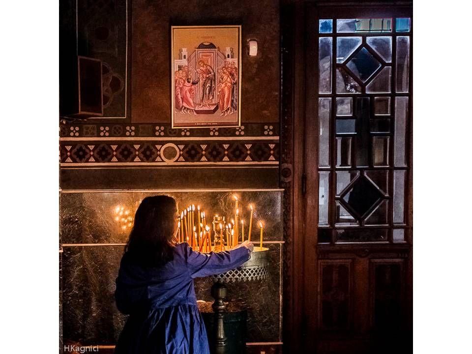 Selanik, Ayasofya kilisesi..