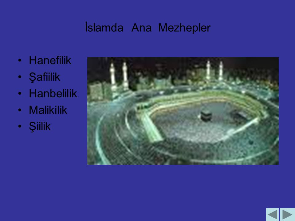 İslamdaki Yorumları Birleştiren Unsurlar Tevhid Nübüvvet Kuran Ahiret Bütün bu unsurlar müslümanların ana konularda aynı fikirleri paylaşmasını sağlar.