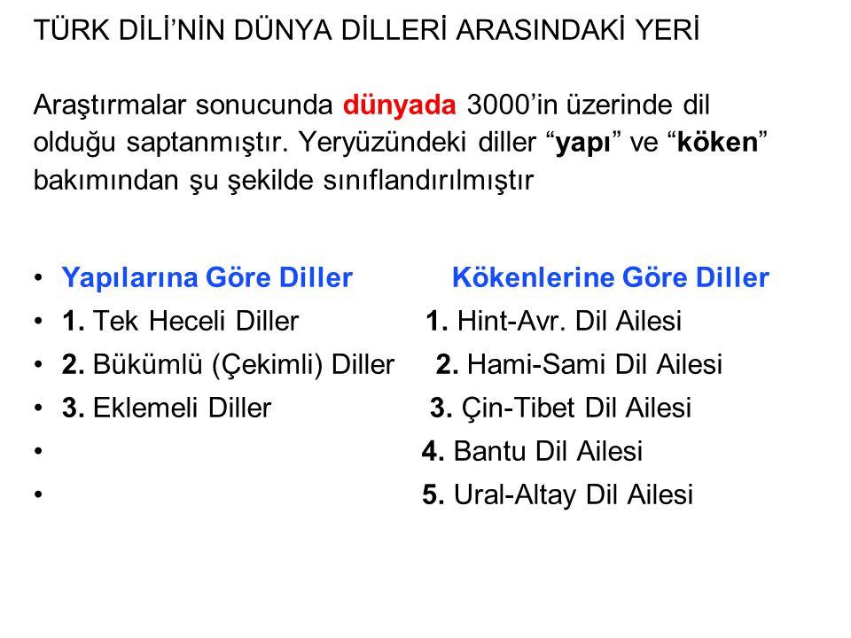 13 Diller Cümle yapısı Türkiye Türkçesi Çocuklar okulda dilimizi latin alfabesi ile yazıyor.