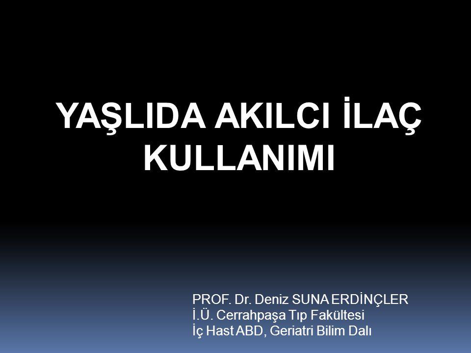 İLAÇ FARMAKOLOJİSİNİ ETKİLEYEN FAKTÖRLER I.