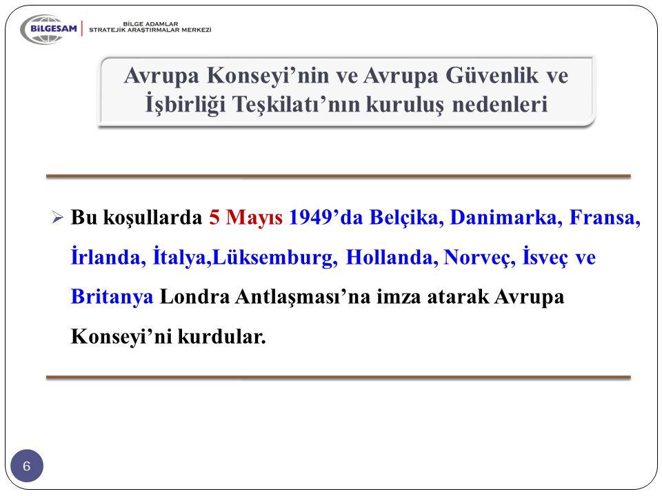 37  Türkiye, AİHS'yi 1950'de imzalamış, 1954'te onaylamıştır.
