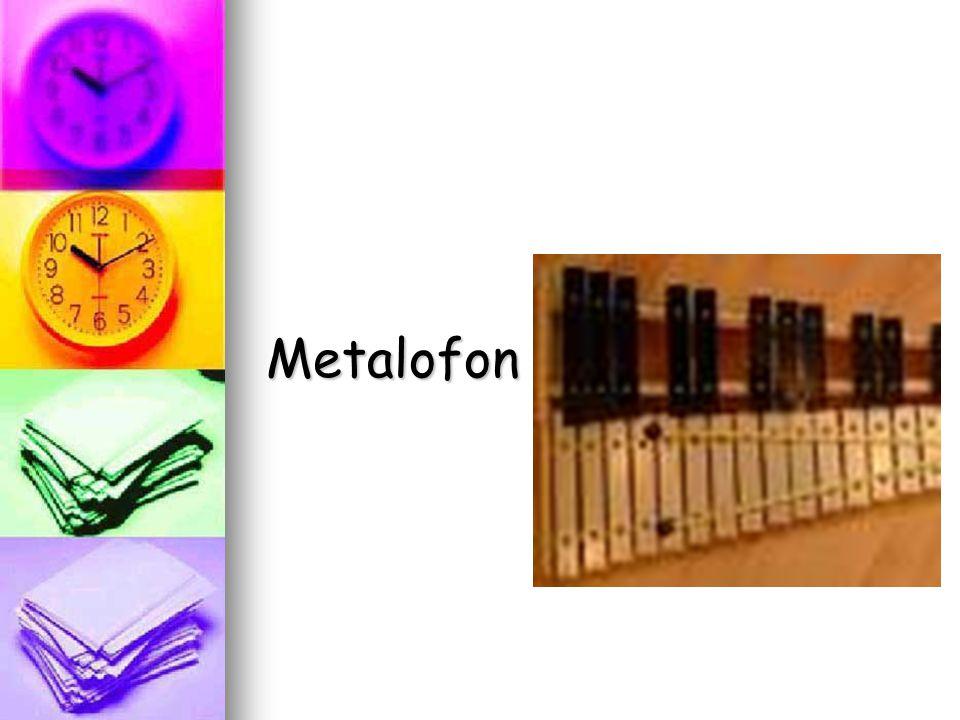 Metalofon