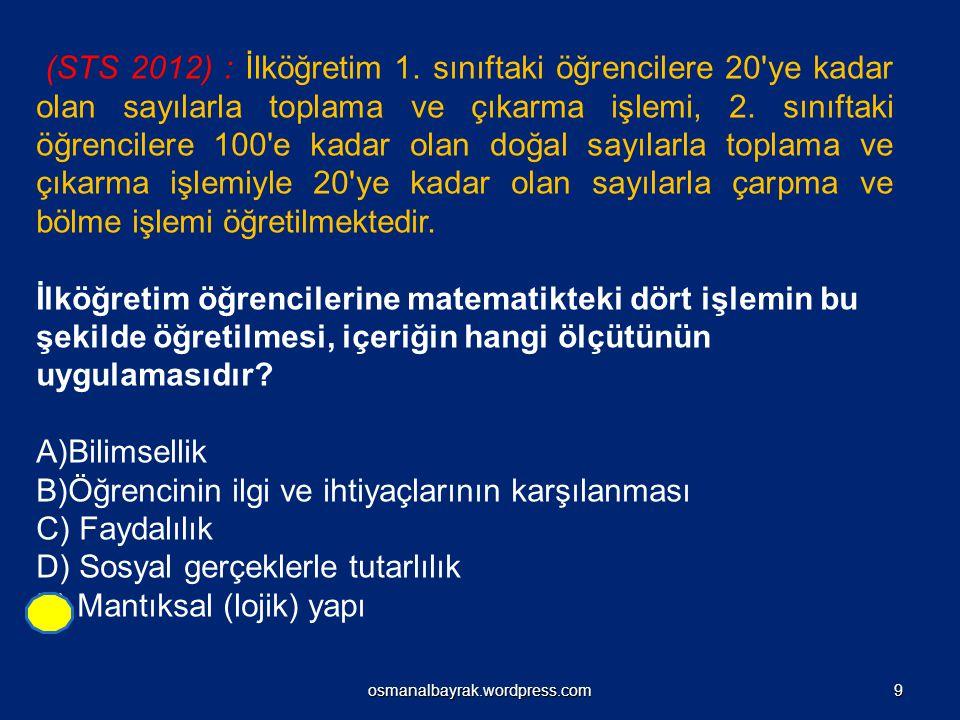 4. Piramitsel Programlama Yaklaşımı: osmanalbayrak.wordpress.com20